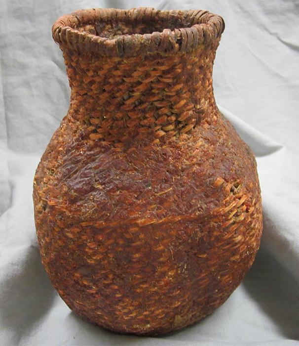 Apache Water Jar