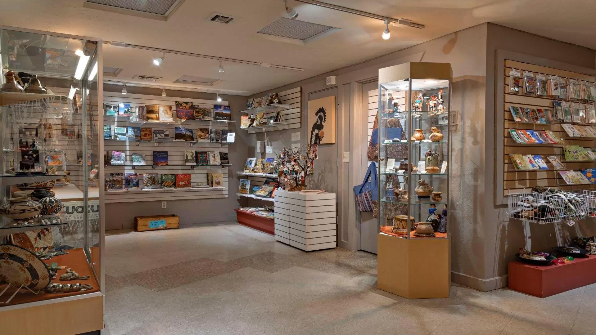 cave creek museum gift shop