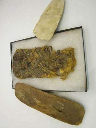 Prehistoric Sandals